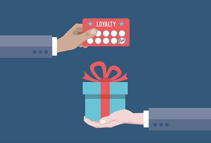 loyalty reward programs